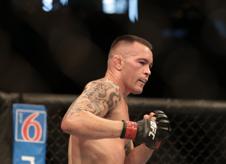 UFC: Colby Covington Launches Savage Attack on 'Wonderboy' Thompson