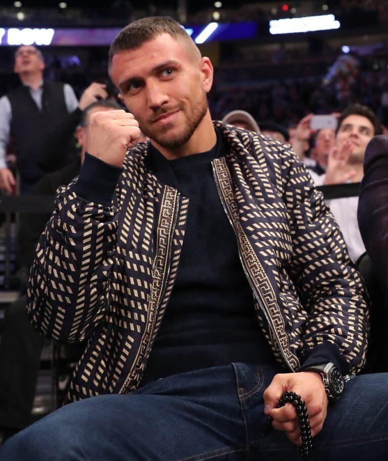 Boxing: Lomachenko vs Nakatani Prediction, Vegas Odds (June 26)