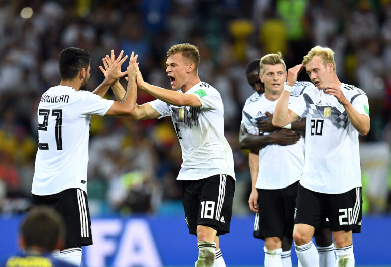Euro 2020: Daily Results (June 23) – Dramatic Group F Climax Sees Hungary Crash Out