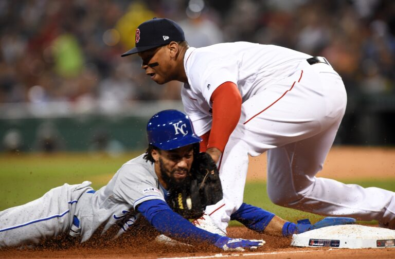 MLB Picks: Red Sox vs Royals & Vegas Odds (June 18)