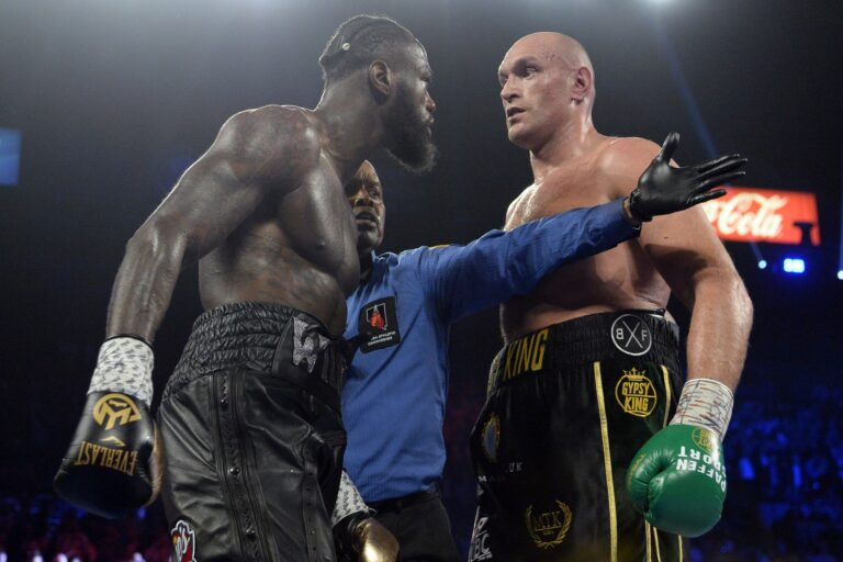 Boxing: Wilder vs Fury 3 Schedule, Odds, Fight Time, Prediction (Oct 9)