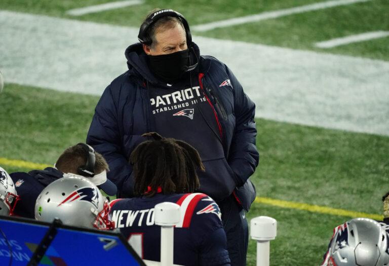 NFL Prop Bets: Brady vs Belichick – What Will Happen Between Them?