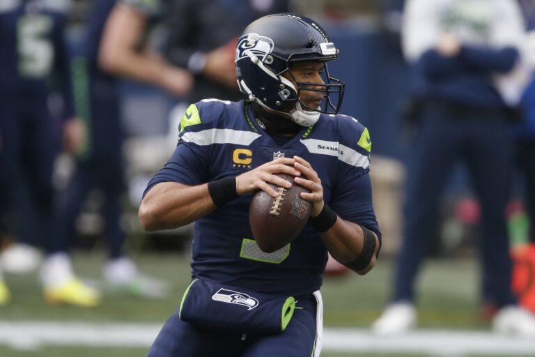 Seattle Seahawks Confirm Fans Will Return to Lumen Field in 2021
