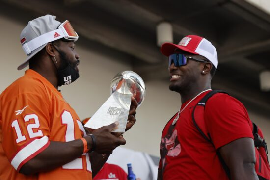 NFL Season Win Totals – Chiefs and Bucs Lead the Pack