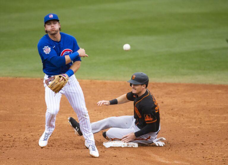 MLB Picks: Cubs vs Giants Prediction, Odds (June 3)
