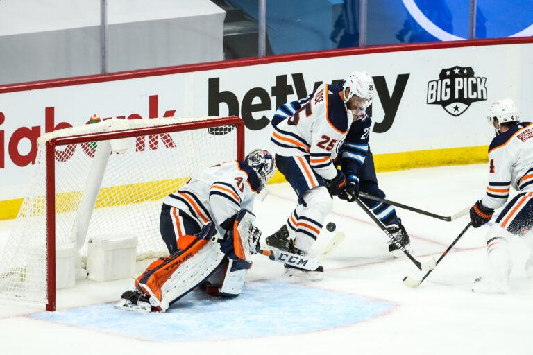 NHL Picks: Canadiens vs Jets Prediction, Lines (June 2)