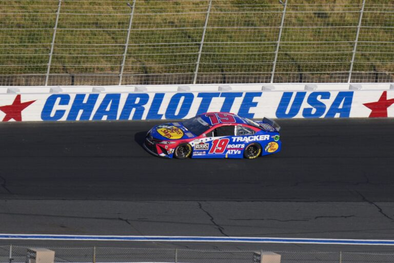 NASCAR: Save Mart 350 Picks, Odds, Schedule (Jun 6)