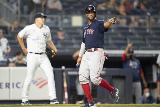 MLB Picks: Red Sox vs Yankees Prediction, Odds (June 6)