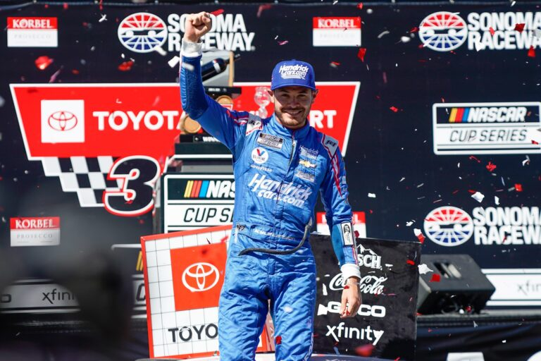 NASCAR: All-Star Race Picks, Odds, Schedule (June 13)