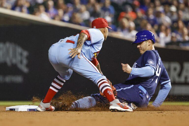 Free MLB Pick: St.Louis Cardinals vs Chicago Cubs Prediction & Lines (June 13)