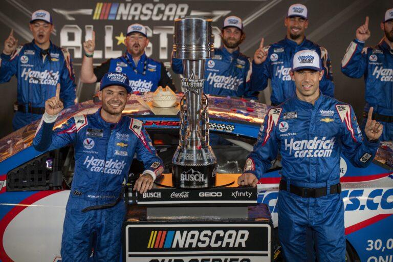 NASCAR: Ally 400 Race Location, Start Time, Winner Predictions (June 20)