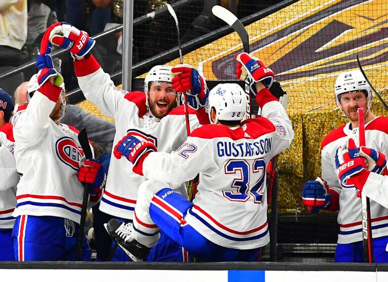 NHL Picks: Golden Knights vs Canadiens Prediction, Lines (June 18)