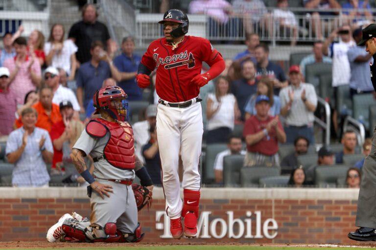MLB Picks: Cardinals vs Braves Prediction, Odds (Jun 20th)