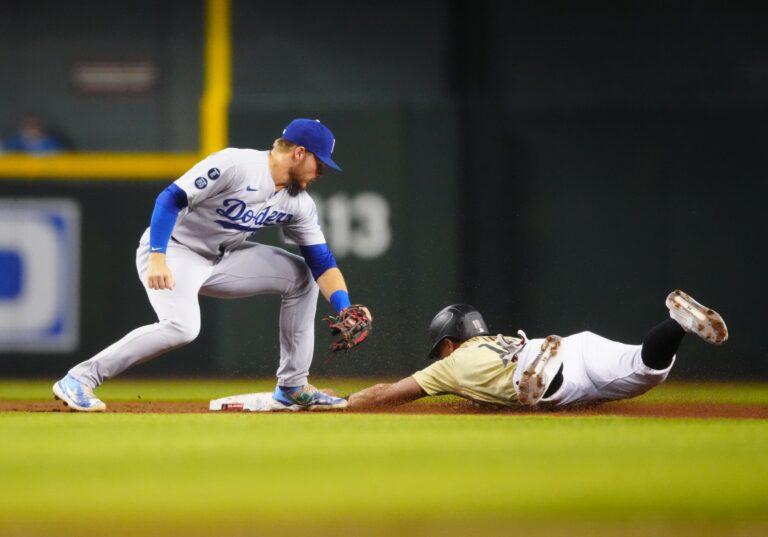 MLB Picks: Dodgers vs Diamondbacks Prediction, Odds (Jun 19th)