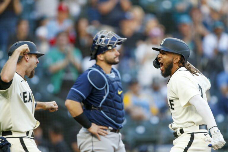 MLB Picks: Rays vs Mariners Prediction, Odds (June 20th)