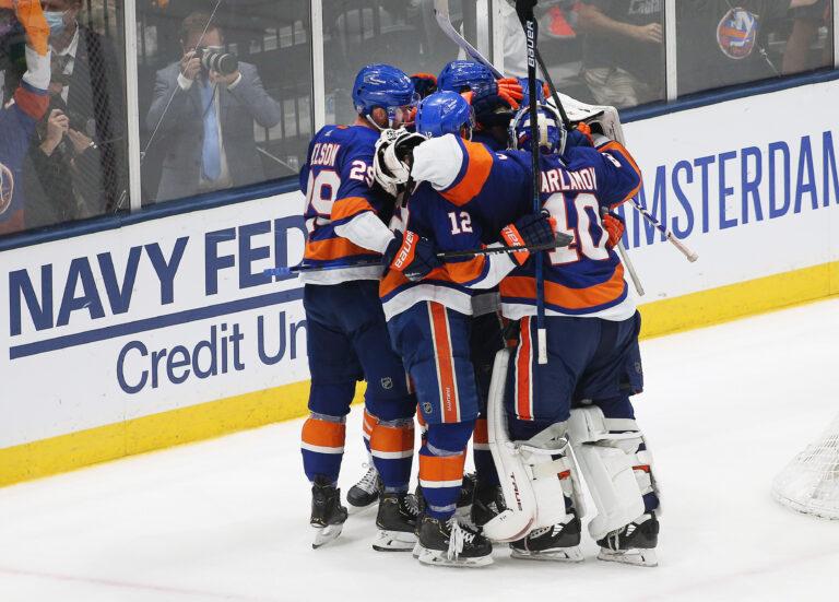 NHL Picks: Islanders vs Lightning Prediction, Lines (June 21)