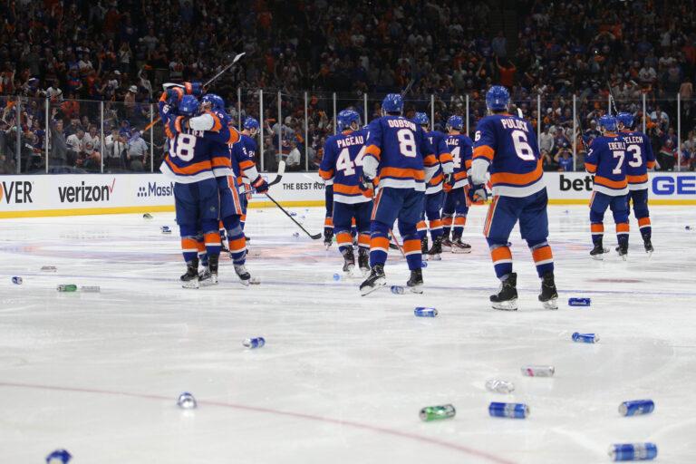 NHL Picks: Islanders vs Lightning Prediction, Lines (June 25)