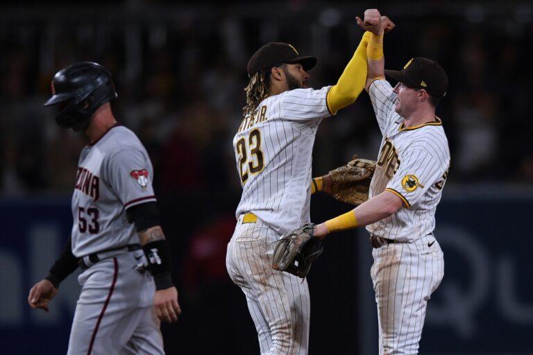 MLB Picks: Diamondbacks vs Padres Prediction, Odds (June 26)