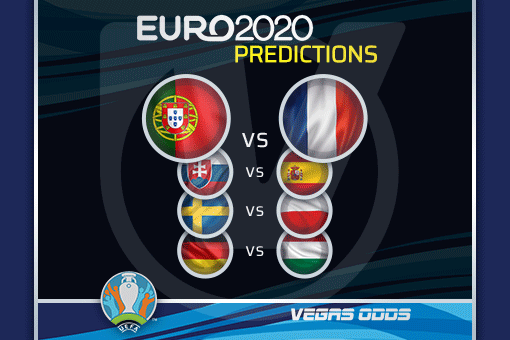 EURO 2020 Picks: Trouble for Portugal, Spain to Finally Get First Win