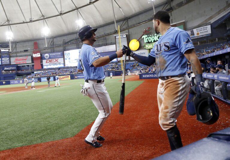 MLB Picks: Indians vs Rays Prediction, Odds (July 5)