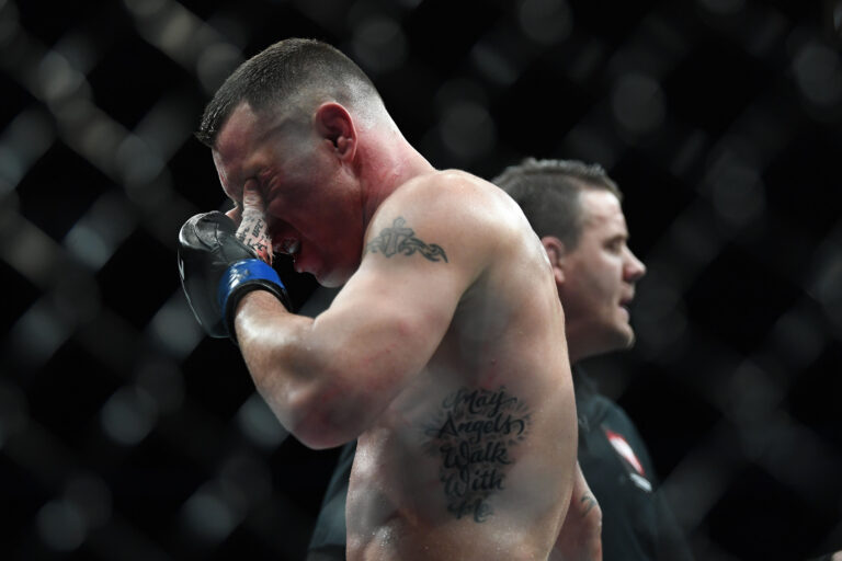 UFC: Kamaru Usman's Manager Brands Colby Covington 'Racist Scumbag'