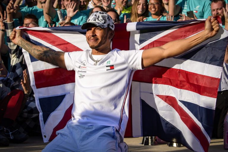 F1 British Grand Prix: Preview, Odds & Pick (July 18)