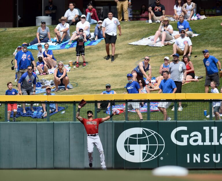 MLB Picks: Cubs vs Diamondbacks Prediction, Odds (July 16)