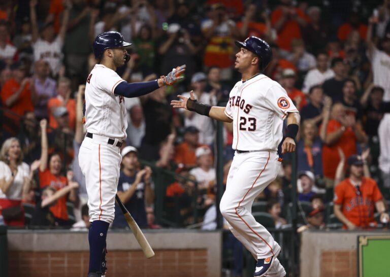 MLB Picks: Astros vs Indians Prediction, Odds (July 1)