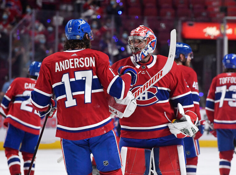 NHL Picks: Canadiens vs Lightning Game 5 Prediction, Lines (July 7)