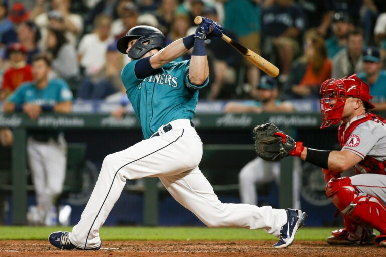 MLB Picks: Angels vs Mariners Prediction, Odds (July 10)