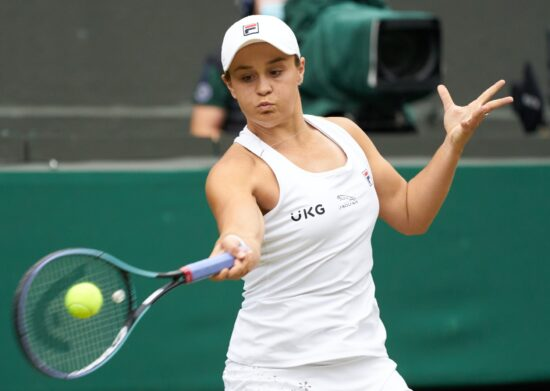 Tokyo 2020: World No.1 Ashleigh Barty and Two-Time Champion Andy Murray Out of Singles Competition
