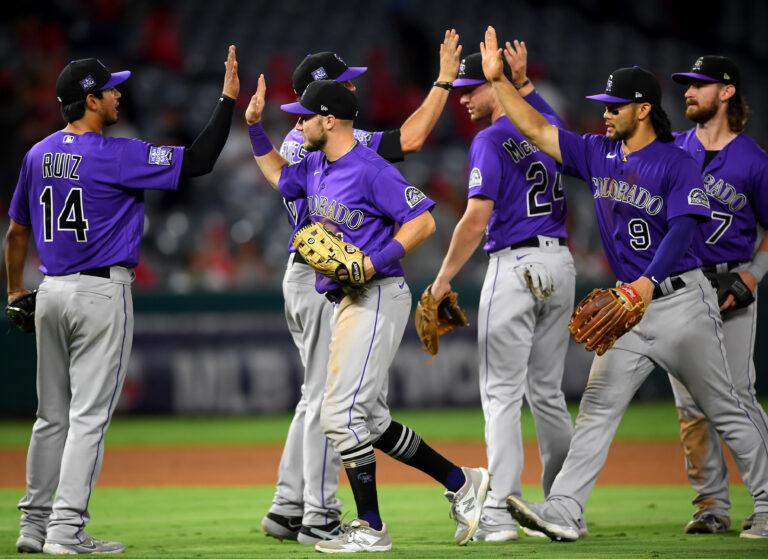 MLB Picks: Rockies vs Padres Prediction, Odds (Aug 1)