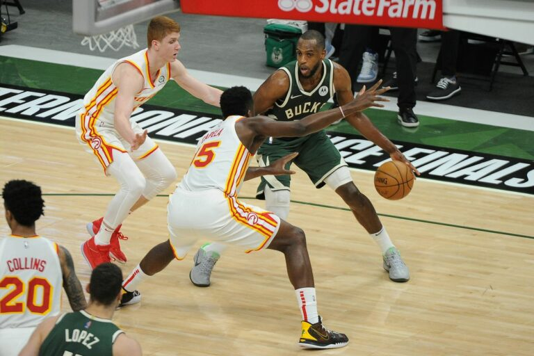 2021 NBA Finals Updates: Giannis Antetokounmpo Injury Update, Hawks to Bounce Back?