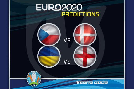 EURO 2020 Quarterfinal Pick (July 3): England Continue To Build, Danes To Impress Again