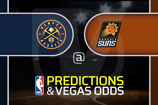 NBA Picks: Nuggets vs Suns Preview, Odds & Prediction (October 20)