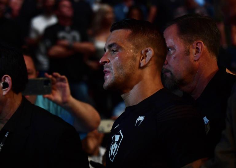 UFC: Dustin Poirier Cools Nate Diaz Fight Speculation