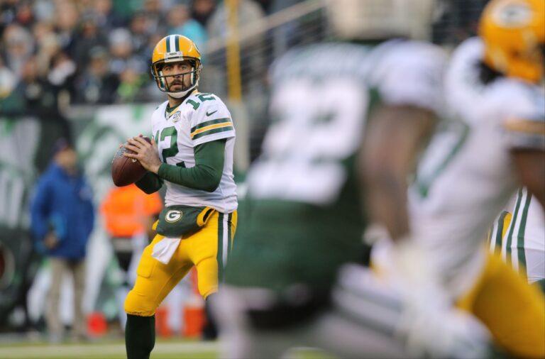 NFL Picks: Jets vs. Packers Prediction, Odds (Aug 21)