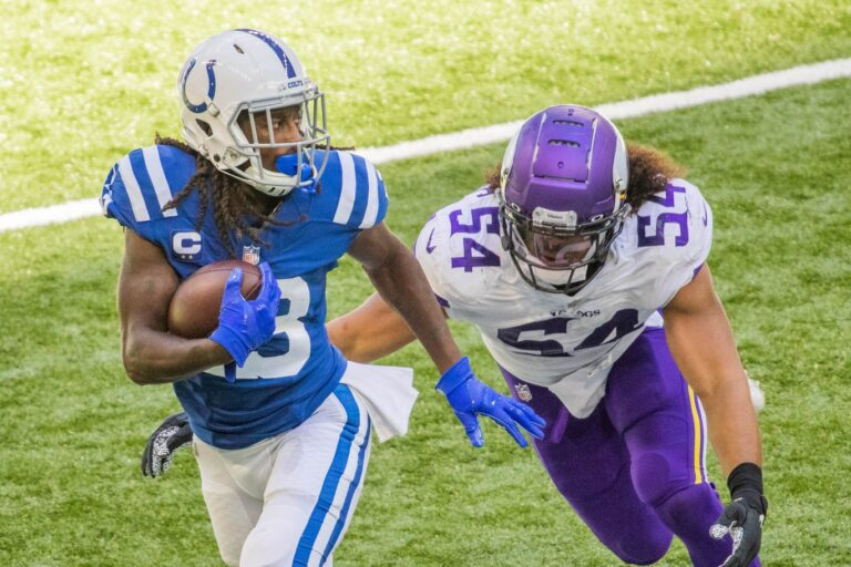 NFL Picks: Colts vs Vikings Prediction, Odds (Aug 21)