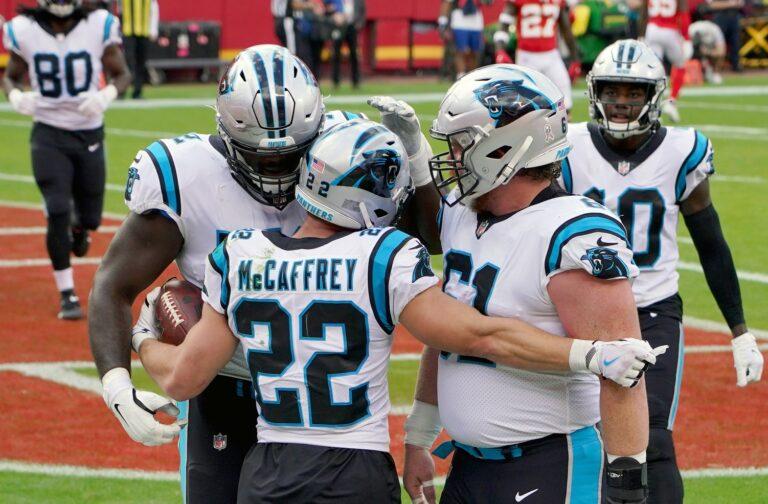 NFL Season 2021 Preview: Carolina Panthers Vegas Odds, Prediction