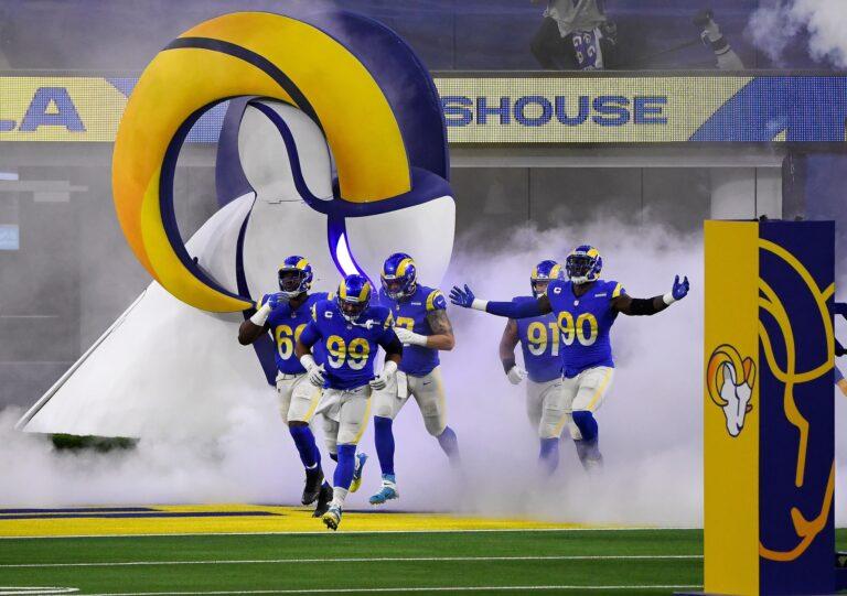 NFL Season 2021 Preview: Los Angeles Rams Vegas Odds, Prediction