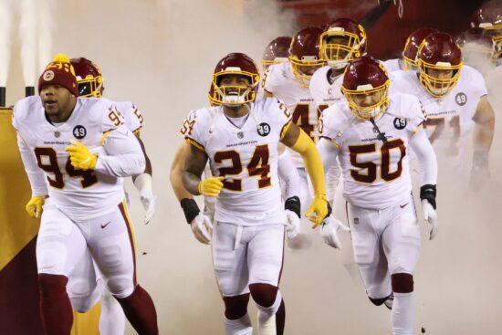 NFL Season 2021 Preview: Washington Football Team Vegas Odds, Prediction