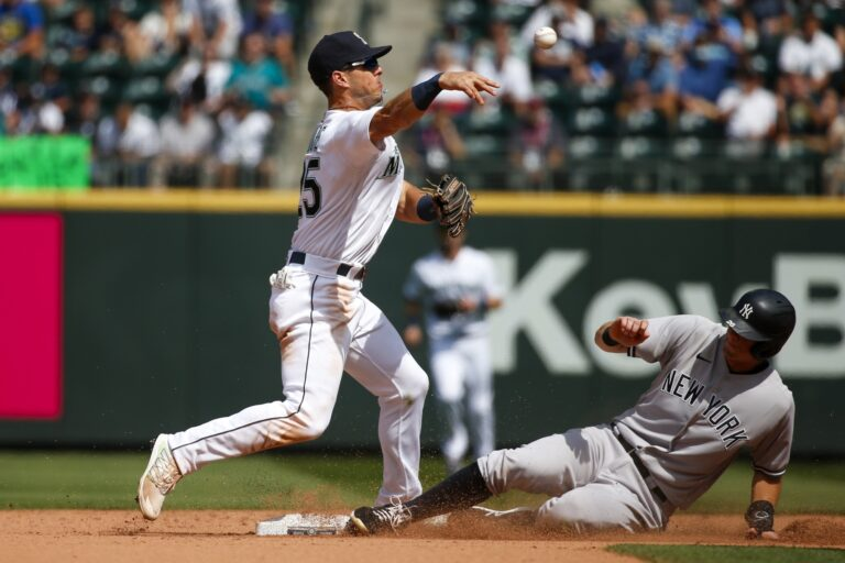 MLB Picks: Mariners vs Yankees Prediction, Odds (August 5)