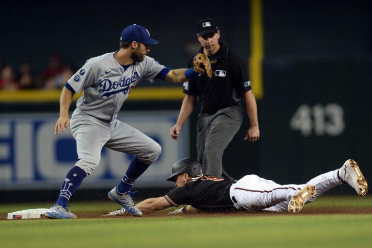 MLB Picks: Dodgers vs Diamondbacks Prediction, Odds (Aug 1)