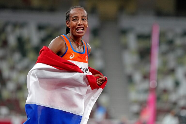 Olympic Games: Can Sifan Hassan Complete Historic Treble In Track Events?