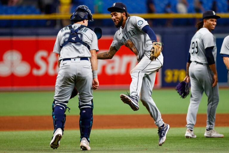 MLB Picks: Mariners vs Rays Prediction, Odds (August 3)