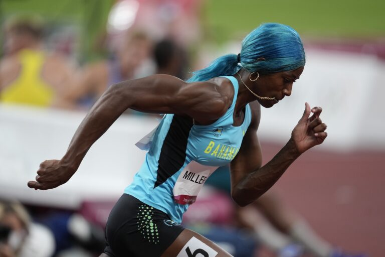 Olympic Games: Men's 1500m & Women's 400m Preview, Odds & Pick