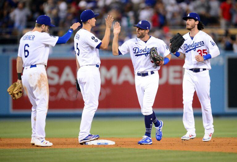 MLB Picks: Angels vs Dodgers Prediction, Odds (Aug 8)