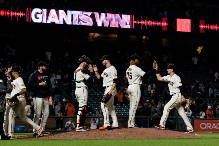 MLB Picks: Rockies vs Giants Prediction, Odds (August 14)