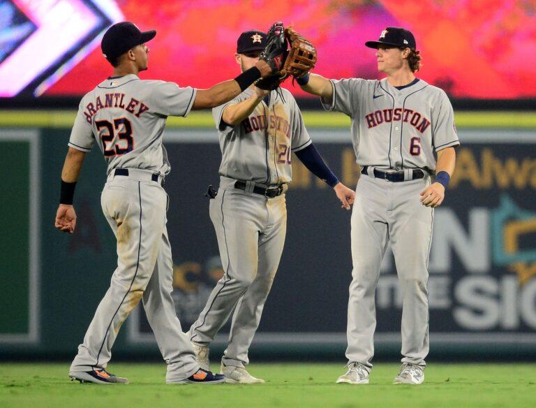 MLB Picks: Angels vs Astros Prediction, Odds (Aug 15)