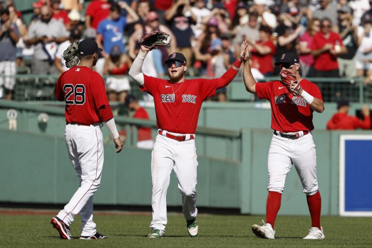 MLB Picks: Red Sox vs Yankees Predictions, Odds (August 17)